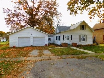 309 W Chestnut Street, Fairbury, IL 61739 - #: 10569855