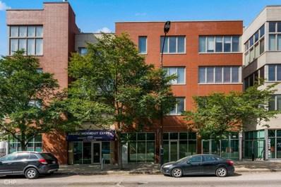 1722 N Western Avenue UNIT 402, Chicago, IL 60647 - #: 10569876