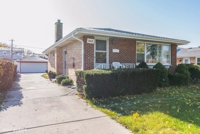 8409 W Roseview Drive, Niles, IL 60714 - #: 10569966