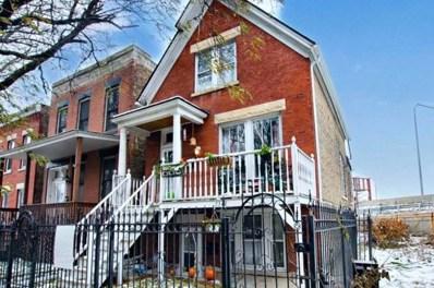 2342 W Altgeld Street, Chicago, IL 60647 - #: 10570013