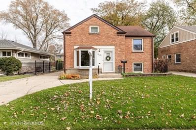 9131 Mansfield Avenue, Morton Grove, IL 60053 - #: 10570023