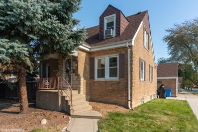 3301 N Oleander Avenue, Chicago, IL 60634 - #: 10570080