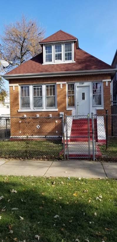 2701 S Kedvale Avenue, Chicago, IL 60623 - #: 10570087