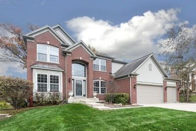 803 Blue Ridge Drive, Streamwood, IL 60107 - #: 10570109