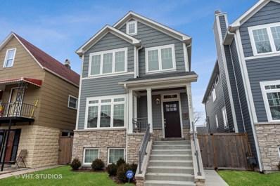 5022 N Keeler Avenue, Chicago, IL 60630 - #: 10570113