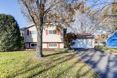 255 Ridgewood Drive, Woodstock, IL 60098 - #: 10570114