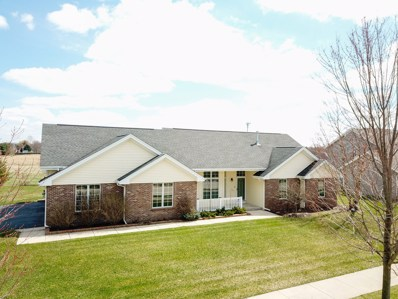 6027 Highland Meadows Drive, Roscoe, IL 61073 - #: 10570141