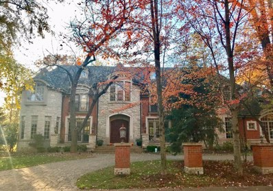 1000 S ROSE Avenue, Park Ridge, IL 60068 - #: 10570179