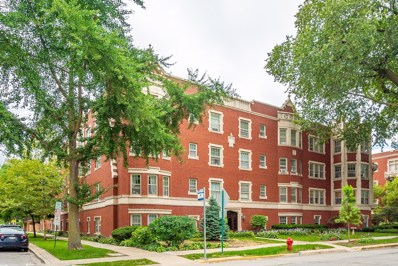 729 Erie Street UNIT 1F, Oak Park, IL 60302 - #: 10570201