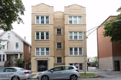 2038 N Spaulding Avenue UNIT 2, Chicago, IL 60647 - MLS#: 10570230