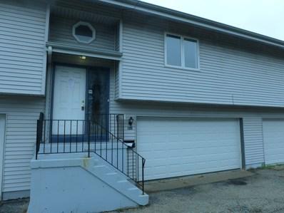 812 Maple Lane, Wheeling, IL 60090 - #: 10570236