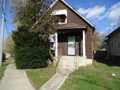 512 E 142nd Street, Dolton, IL 60419 - #: 10570266