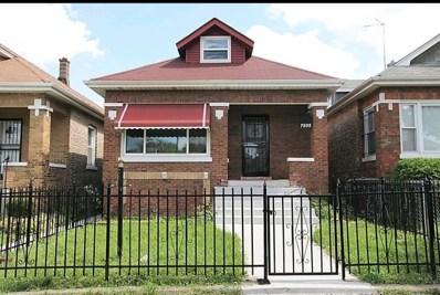 7505 S Aberdeen Street, Chicago, IL 60620 - #: 10570287