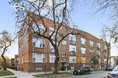 3839 W Altgeld Street UNIT 1, Chicago, IL 60647 - #: 10570313