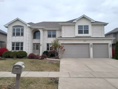 6222 Vincent Lane, Matteson, IL 60443 - #: 10570338