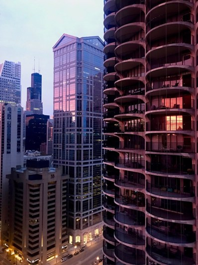 300 N State Street UNIT 3735, Chicago, IL 60654 - #: 10570347