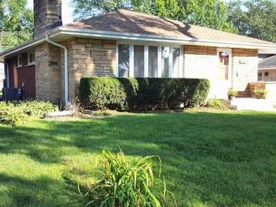 753 S Hawthorne Avenue, Elmhurst, IL 60126 - #: 10570359