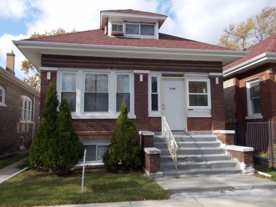 6106 S Whipple Street, Chicago, IL 60629 - #: 10570364