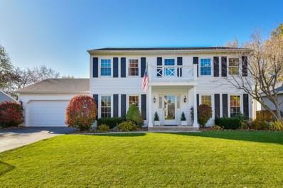 1920 Buckingham Drive, Wheaton, IL 60189 - #: 10570402