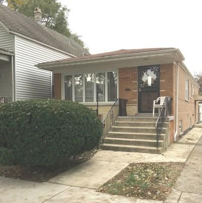 6914 S Oakley Avenue, Chicago, IL 60636 - #: 10570407