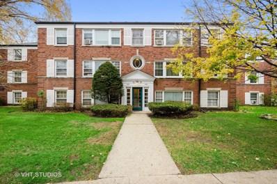 234 Ridge Avenue UNIT 1, Evanston, IL 60202 - #: 10570433