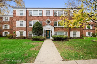234 Ridge Avenue UNIT 1, Evanston, IL 60202 - #: 10570433
