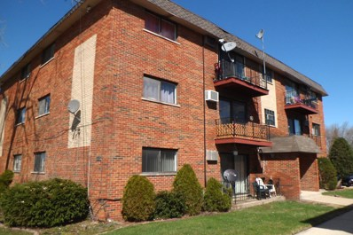 6334 W 99th Place UNIT 3SE, Oak Lawn, IL 60453 - MLS#: 10570441