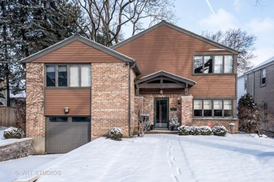 649 Kenilworth Terrace, Kenilworth, IL 60043 - #: 10570480