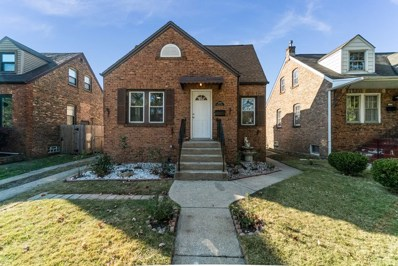 18010 Ridgewood Avenue, Lansing, IL 60438 - #: 10570494