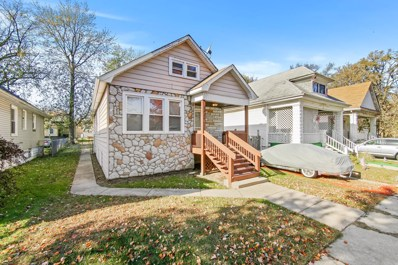 11728 S Harvard Avenue, Chicago, IL 60628 - #: 10570545