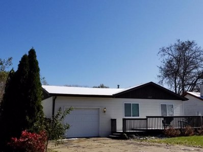 1317 Kildeer Drive, Round Lake Beach, IL 60073 - #: 10570626