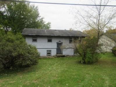811 Porten Road, McHenry, IL 60051 - #: 10570676