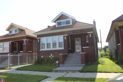 8520 S Justine Street, Chicago, IL 60620 - MLS#: 10570730