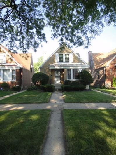 8345 S Prairie Avenue, Chicago, IL 60619 - MLS#: 10570735