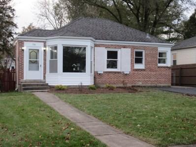 710 S Princeton Avenue, Villa Park, IL 60181 - #: 10570752