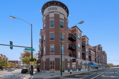 1910 S State Street UNIT 306, Chicago, IL 60616 - #: 10570758
