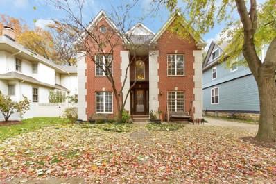 237 S Catherine Avenue, La Grange, IL 60525 - #: 10570784