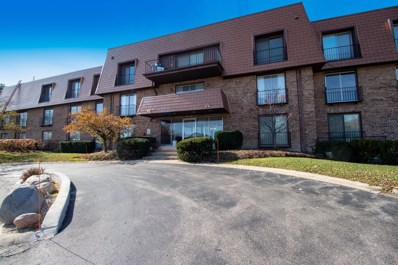 4050 Dundee Road UNIT 306H, Northbrook, IL 60062 - #: 10570832