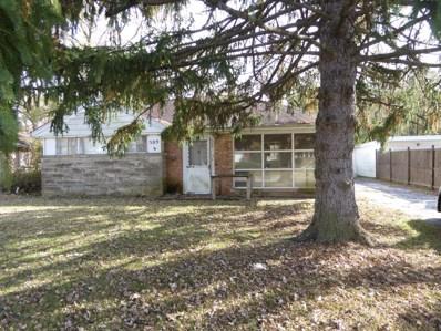 309 Osage Street, Park Forest, IL 60466 - #: 10570874