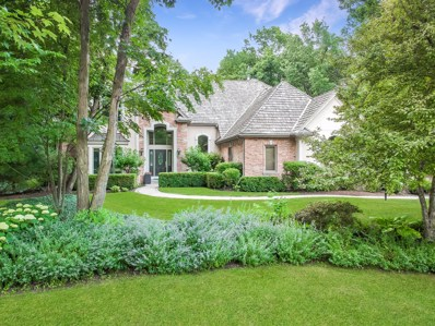 1216 Ashbury Lane, Libertyville, IL 60048 - #: 10570911
