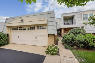 675 Versailles Circle UNIT D, Elk Grove Village, IL 60007 - #: 10570963