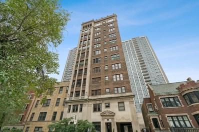 707 W Junior Terrace UNIT 4N, Chicago, IL 60613 - #: 10570992