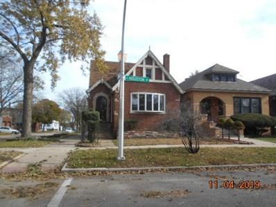 8101 S Houston Avenue, Chicago, IL 60617 - #: 10571009