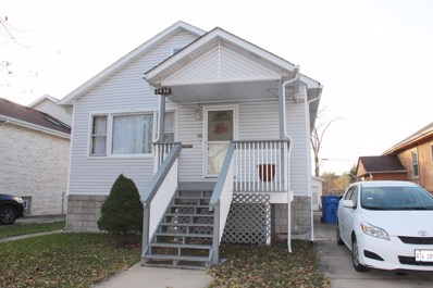 3436 N Odell Avenue, Chicago, IL 60634 - #: 10571055