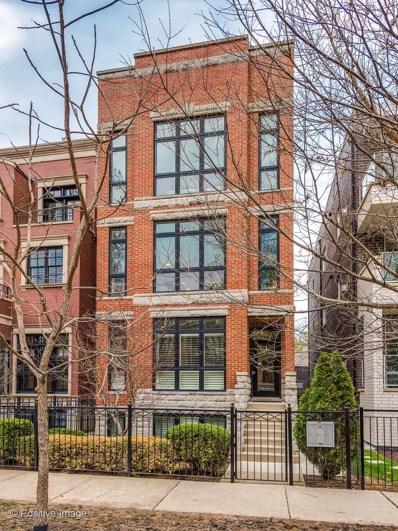 2653 N Mildred Avenue UNIT 201, Chicago, IL 60614 - MLS#: 10571065