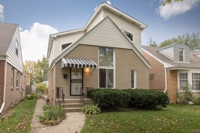 7614 W Clarence Avenue, Chicago, IL 60631 - #: 10571083