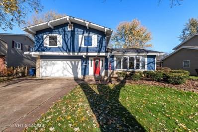 1104 E Greenwood Drive, Mount Prospect, IL 60056 - #: 10571106