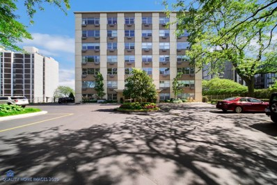 1440 Sheridan Road UNIT 203, Wilmette, IL 60091 - #: 10571263