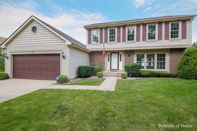 370 W Windsor Drive, Bloomingdale, IL 60108 - #: 10571267
