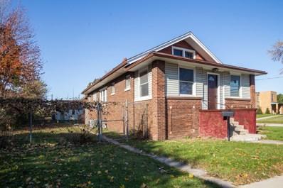 330 N Chestnut Street, Addison, IL 60101 - #: 10571273
